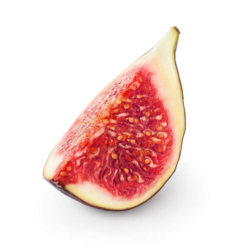 Free Fresh Fig Royalty Free Stock Images - 42817959