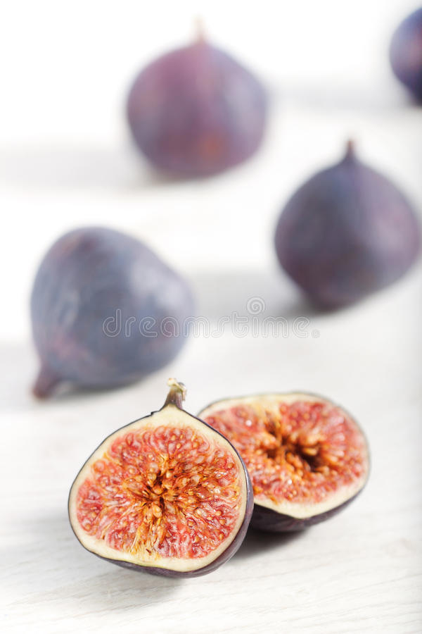 Download Fresh figs stock photo. Image of produce, close, background - 21872258