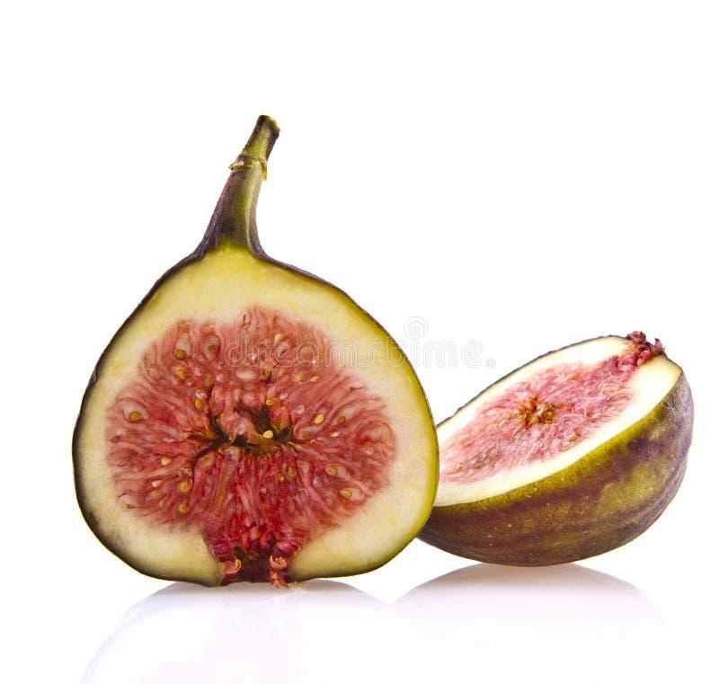 Download Fresh figs stock image. Image of white, seeds, food, organic - 22652841