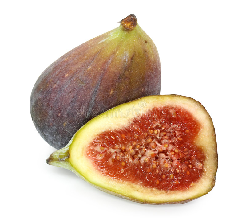 Download Fresh Figs Stock Photography - Image: 4741782