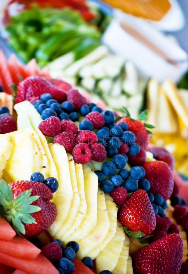 Free Fresh Fruit Royalty Free Stock Image - 14003526