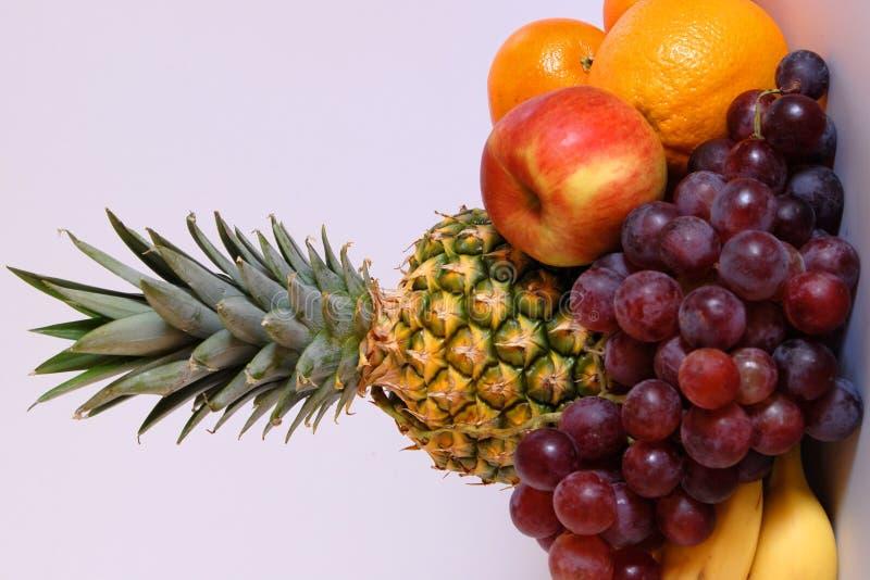 Free Fresh Fruit Royalty Free Stock Photo - 1693245