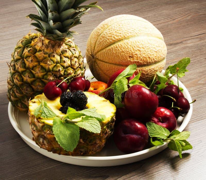 Download Fresh Fruit Royalty Free Stock Image - Image: 25199136