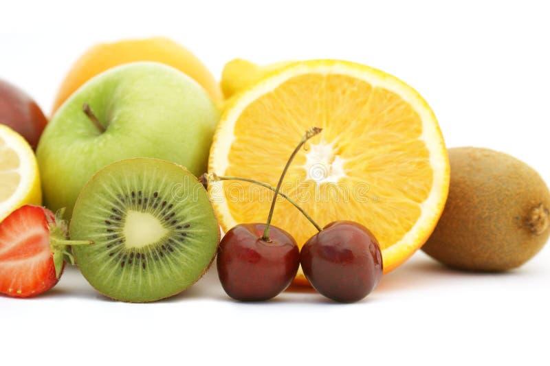 Download Fresh fruit stock image. Image of isolated, strawberry - 5647557