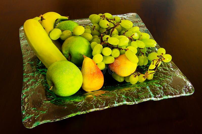 Download Fresh Fruits Stock Photo - Image: 21082110