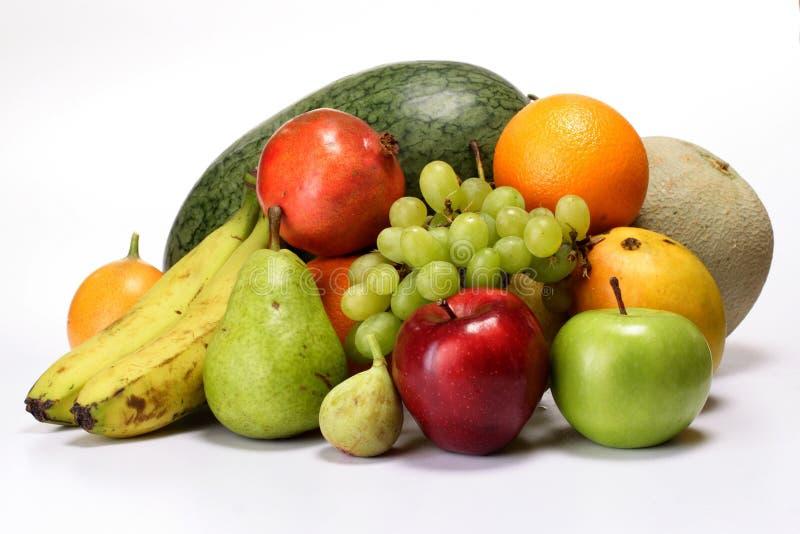 Download Fresh Fruits Stock Photo - Image: 9186970