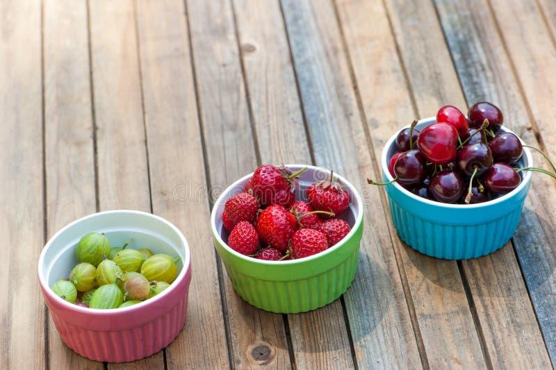 Fresh Fruits Royalty Free Stock Image