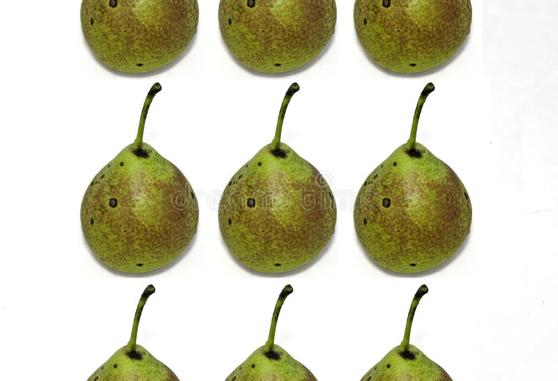 Download Fresh fruits pears stock image. Image of delicious, harvest - 33286873