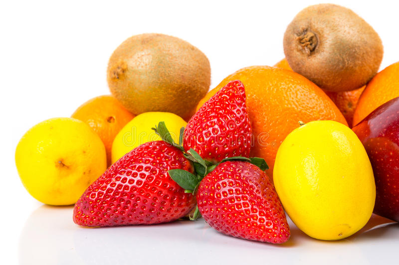 Download Healthy fruits selection stock photo. Image of green - 29783004