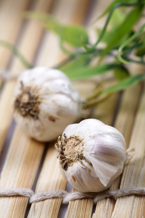 Free Fresh Garlic Stock Photo - 18789310