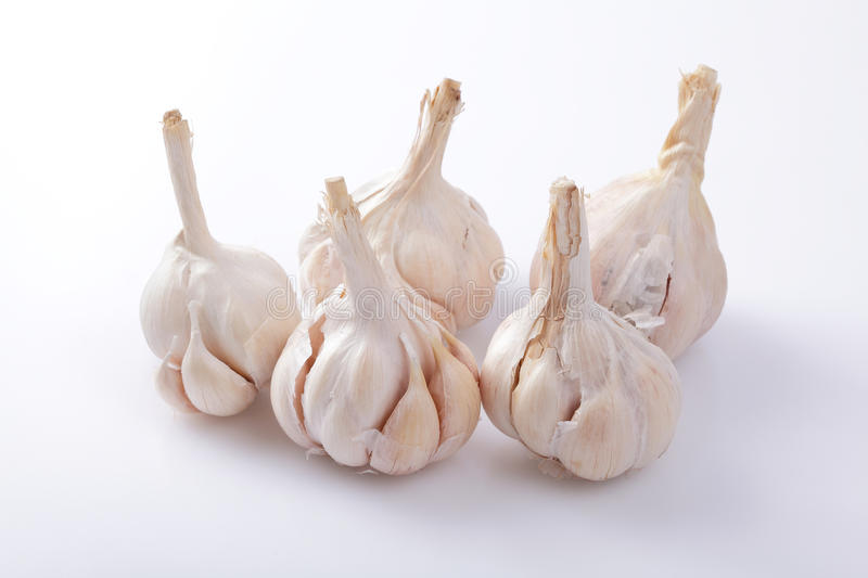 Download Fresh Garlic Royalty Free Stock Photography - Image: 28040717