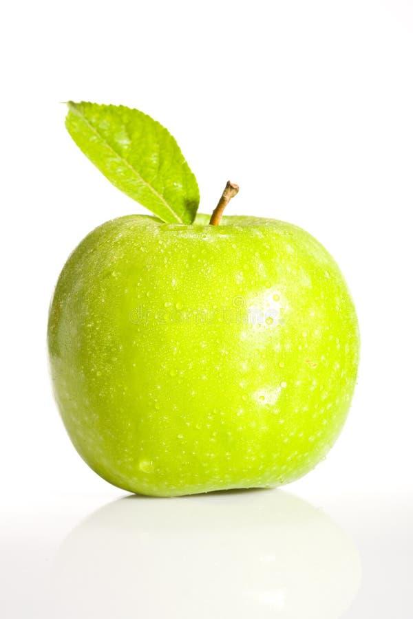 Free Fresh Green Apple Royalty Free Stock Image - 6033526