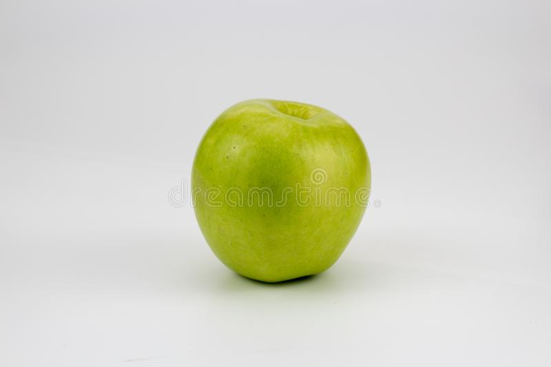 A fresh healthy apples on the table. Background, multiple uses is possible stock photo