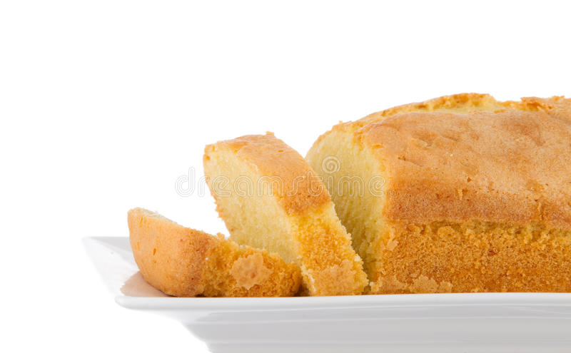 Download Fresh homemade butter cake stock photo. Image of soft - 31612894