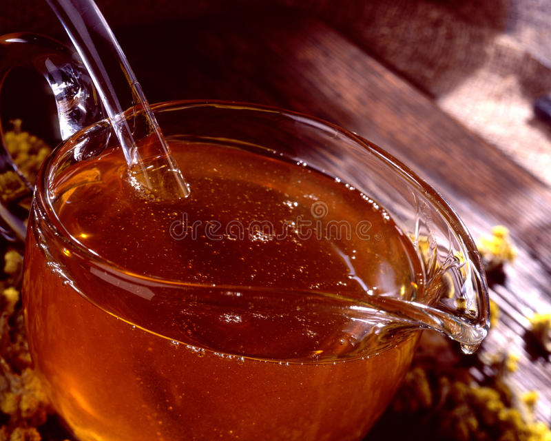 Download Fresh honey stock image. Image of sunny, glass, honey - 11374323