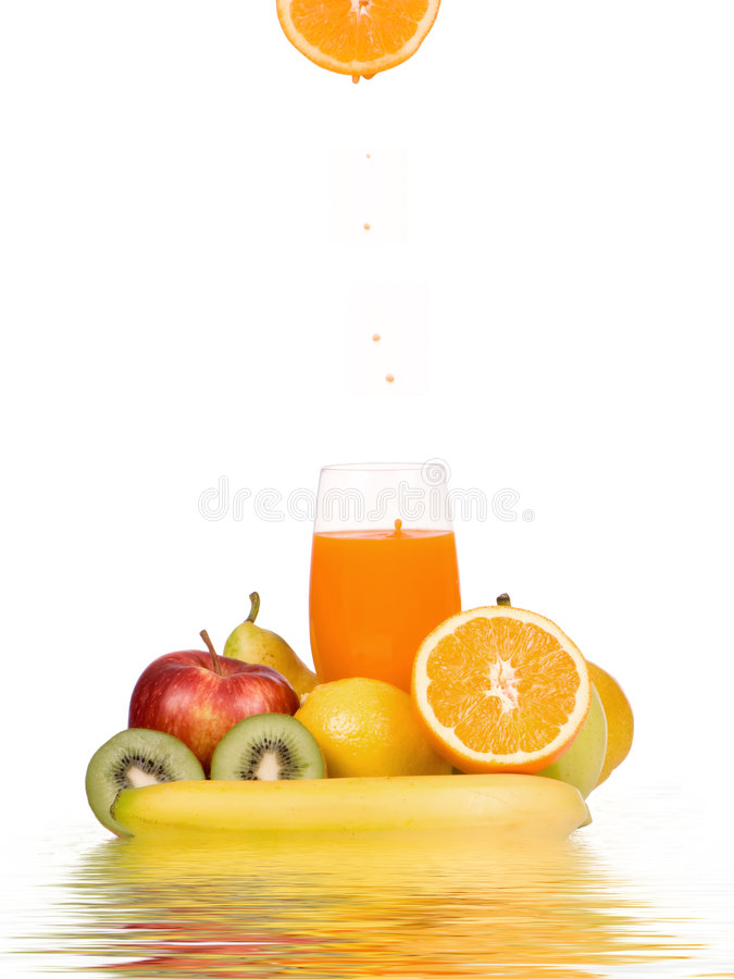 Download Fresh Juice Royalty Free Stock Photo - Image: 1987785