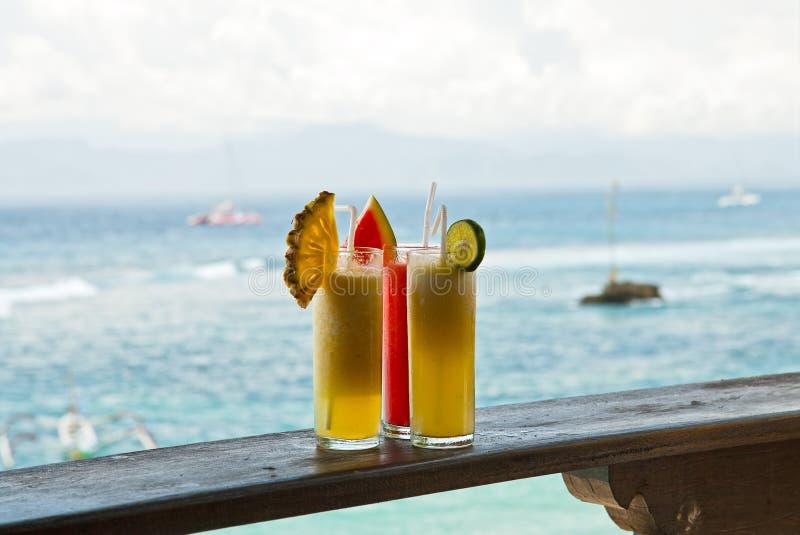 Download Fresh juice stock photo. Image of three, misted, verandah - 24343264