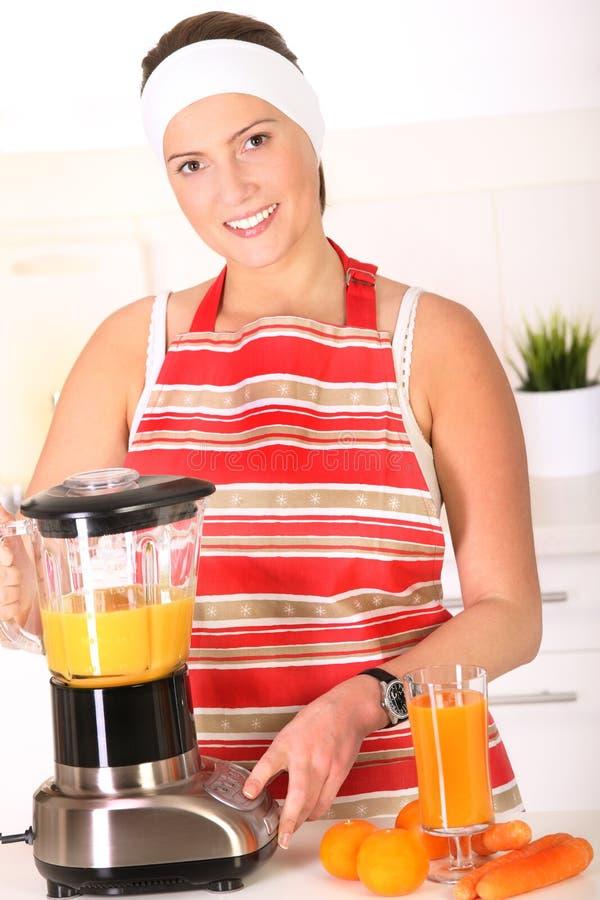 Fresh juice royalty free stock photography