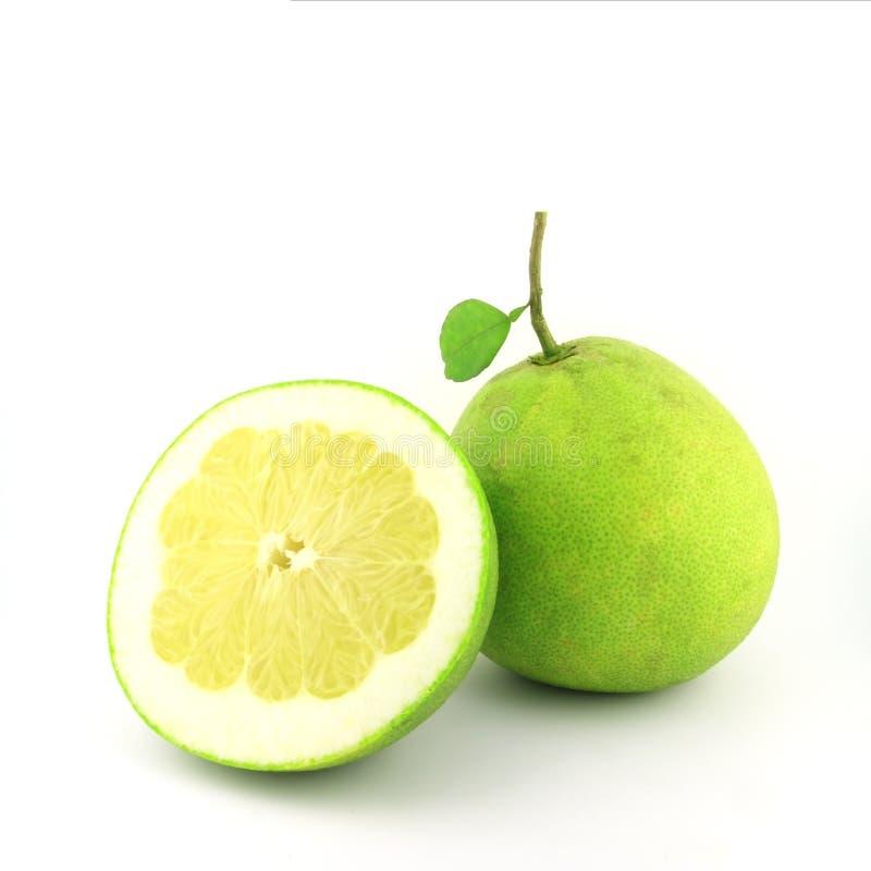 Free Fresh Juicy Pomelo Royalty Free Stock Photo - 21319545