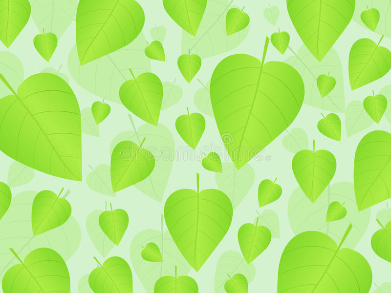 Download Fresh Leafs Background 2 Stock Images - Image: 19453714