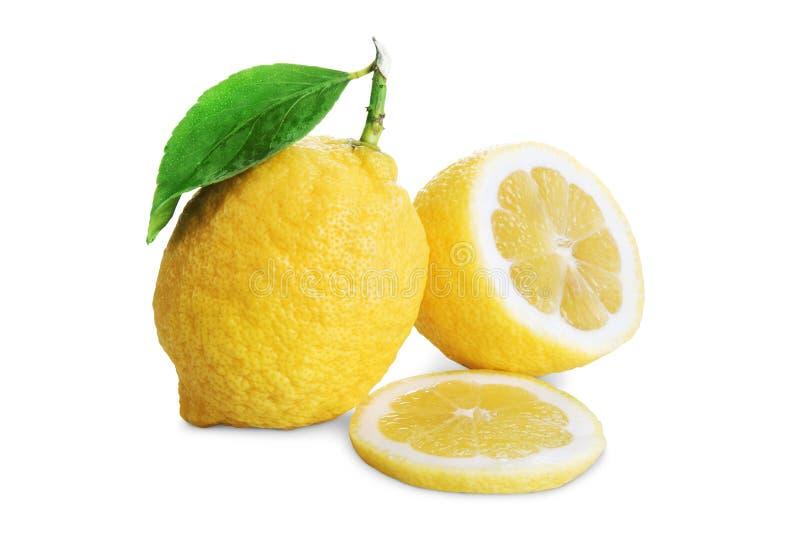 Download Fresh Lemon Royalty Free Stock Photo - Image: 26438565