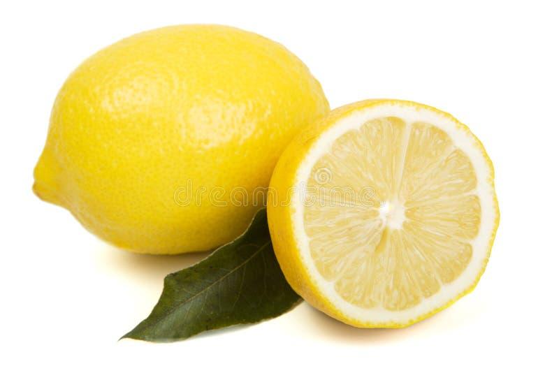 Download Fresh lemon stock image. Image of nature, organic, fruit - 7051197