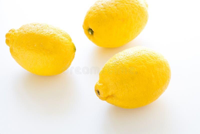 Download Fresh lemons stock photo. Image of fresh, mediterranean - 32668480