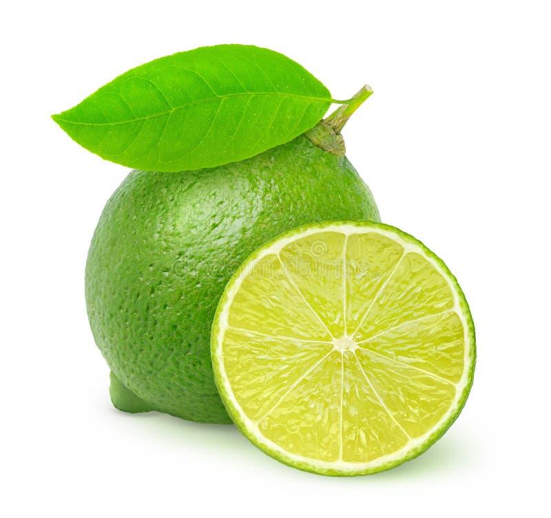 Free Fresh Lime Stock Photo - 32867420