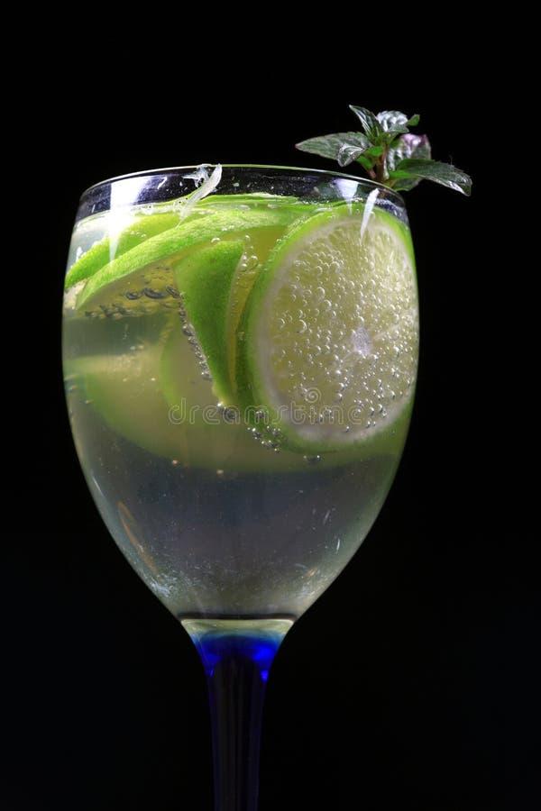 Download Fresh lime drink stock image. Image of lime, lighting - 17567799