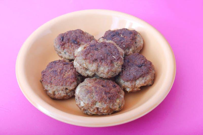 Download Fresh meatballs stock photo. Image of food, fresh, freshness - 39390376