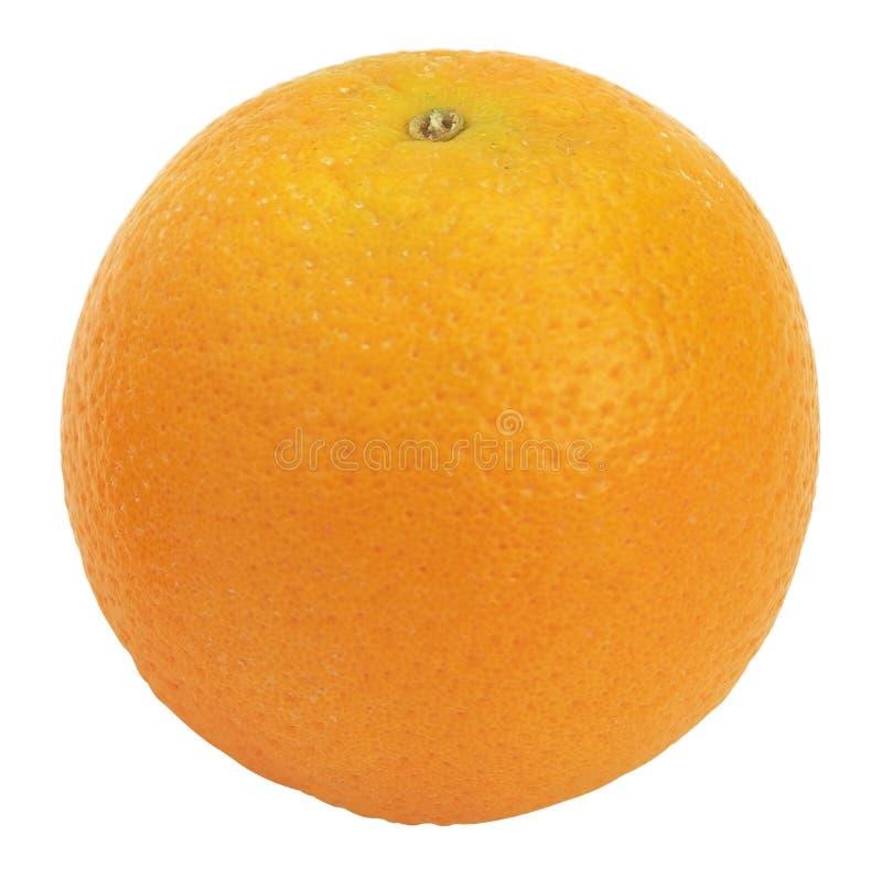 Download Fresh orange stock image. Image of health, white, color - 28759091
