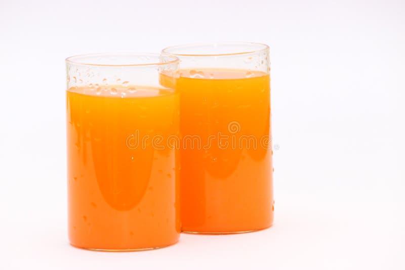 Fresh orange citrus fruit juice royalty free stock image