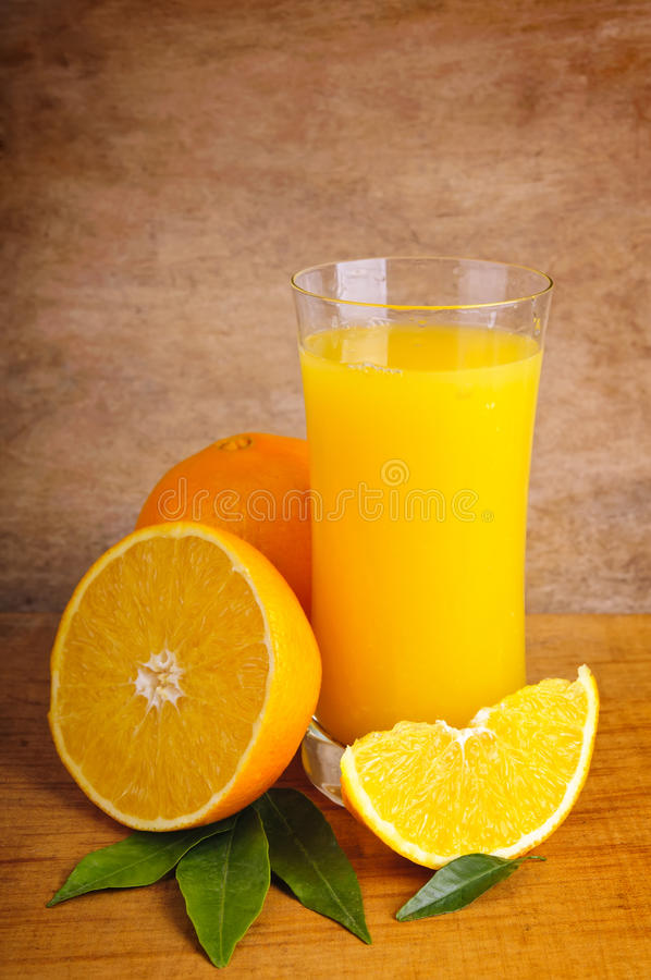 Free Fresh Orange Juice Stock Photos - 17672613