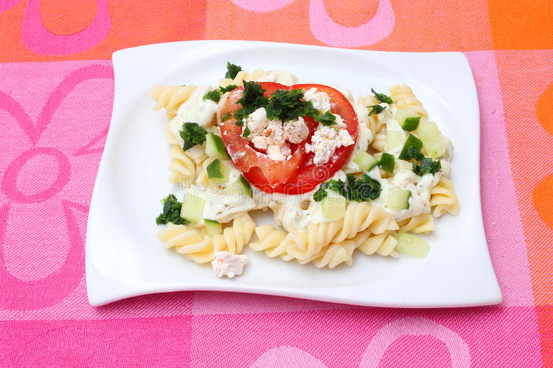 Download Fresh pasta stock photo. Image of dinner, cheap, cheese - 35055288