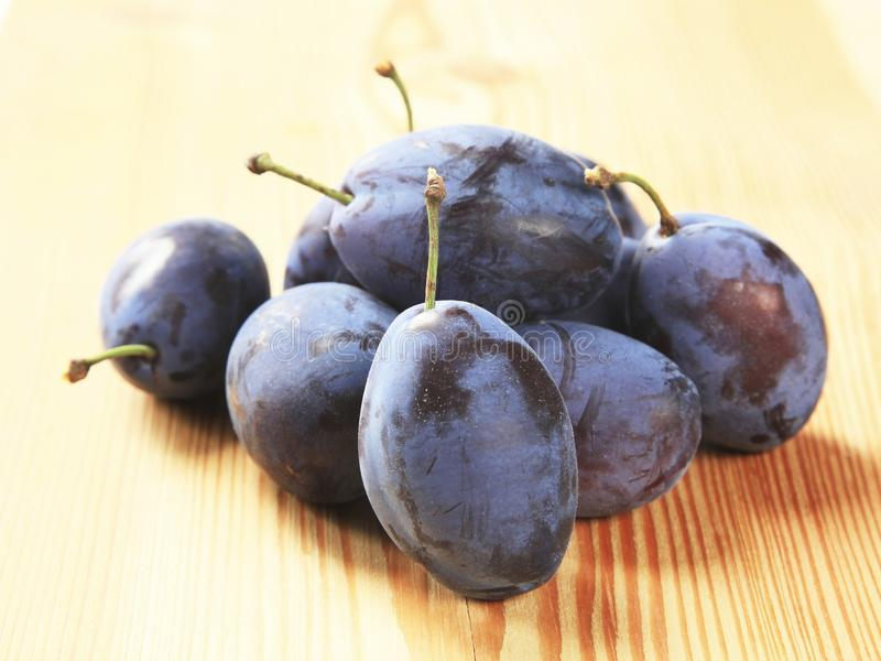 Download Fresh plums stock image. Image of healthy, edible, damson - 24503637