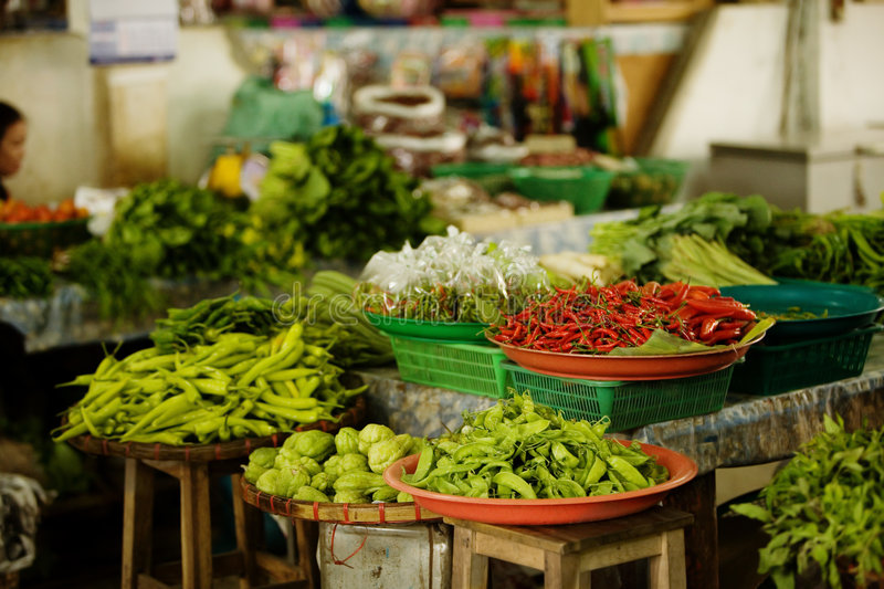 Download Fresh produce stock photo. Image of green, spicy, healthy - 3218664