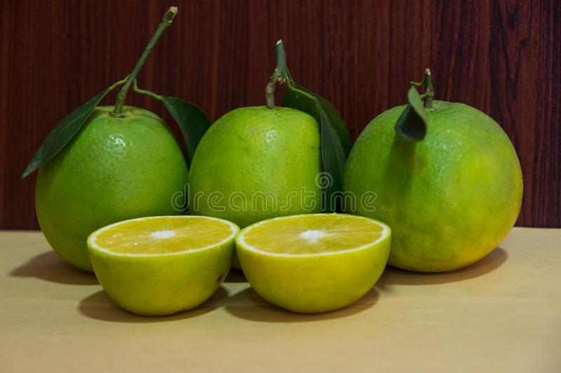 The fresh, quality Oranges, grown in Southeast Asia, good for health and exported around the world part 5. The fresh, quality Oranges, grown in Southeast Asia stock images