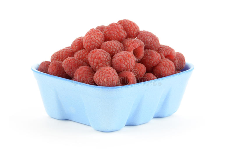 Download Fresh Raspberries Royalty Free Stock Images - Image: 25607919