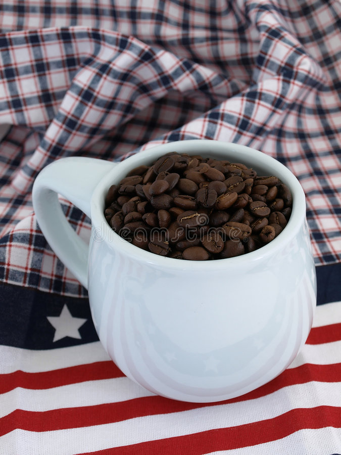 Download Fresh Roast Beans Stock Images - Image: 6347414