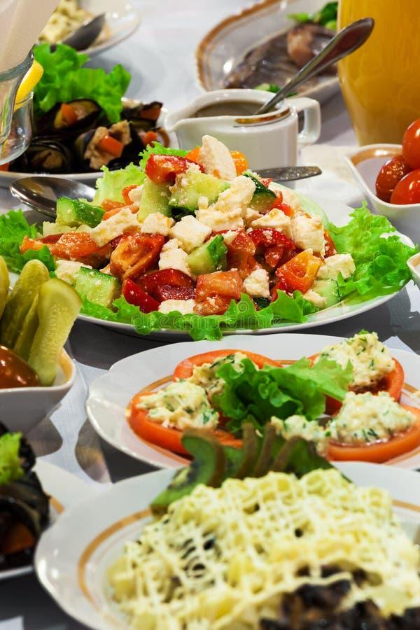 Download Fresh Salad Stock Image - Image: 24491391
