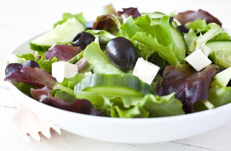 Download Fresh Salad Royalty Free Stock Images - Image: 24602749