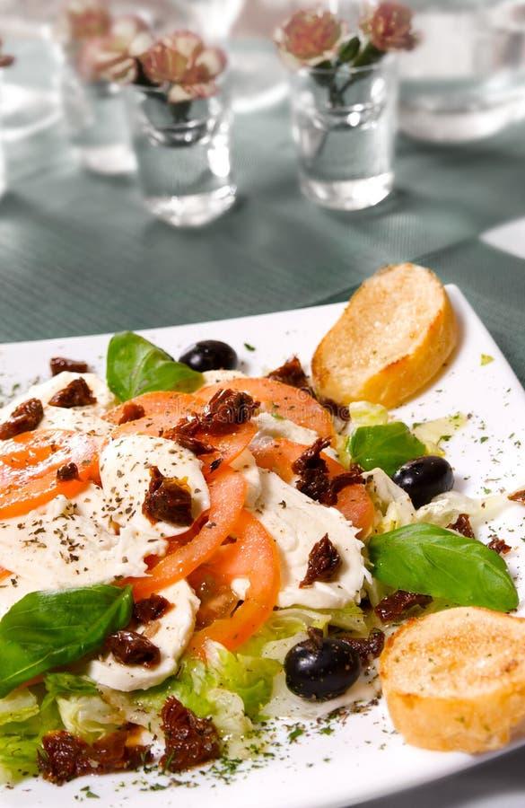Download Fresh salad stock image. Image of purple, radicchio, chicory - 29245539