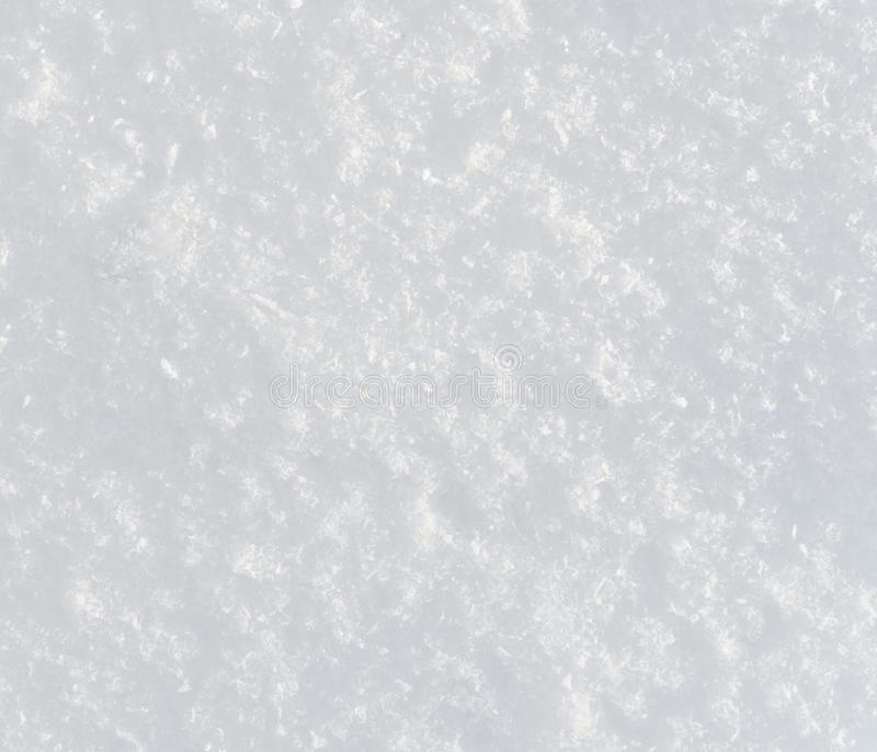 Fresh snow. Background as background stock images