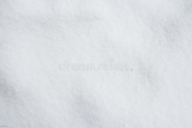 Download Fresh snow background. stock photo. Image of real, snowflakes - 83721726