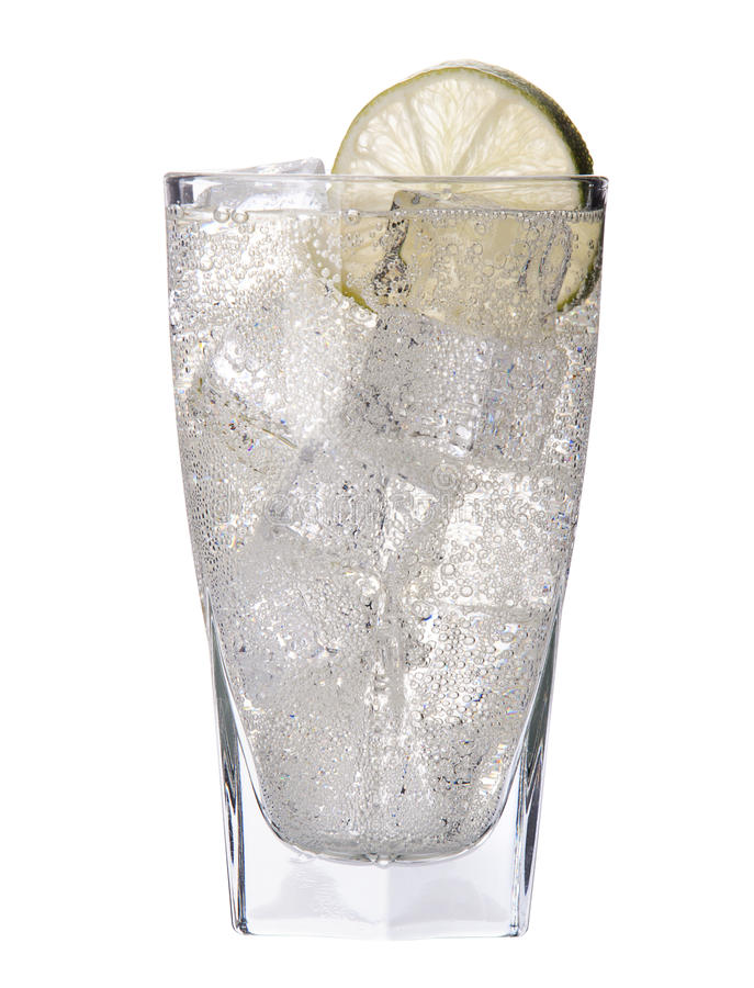 Download Fresh Soda Drink Background With Ice Stock Image - Image: 28330469