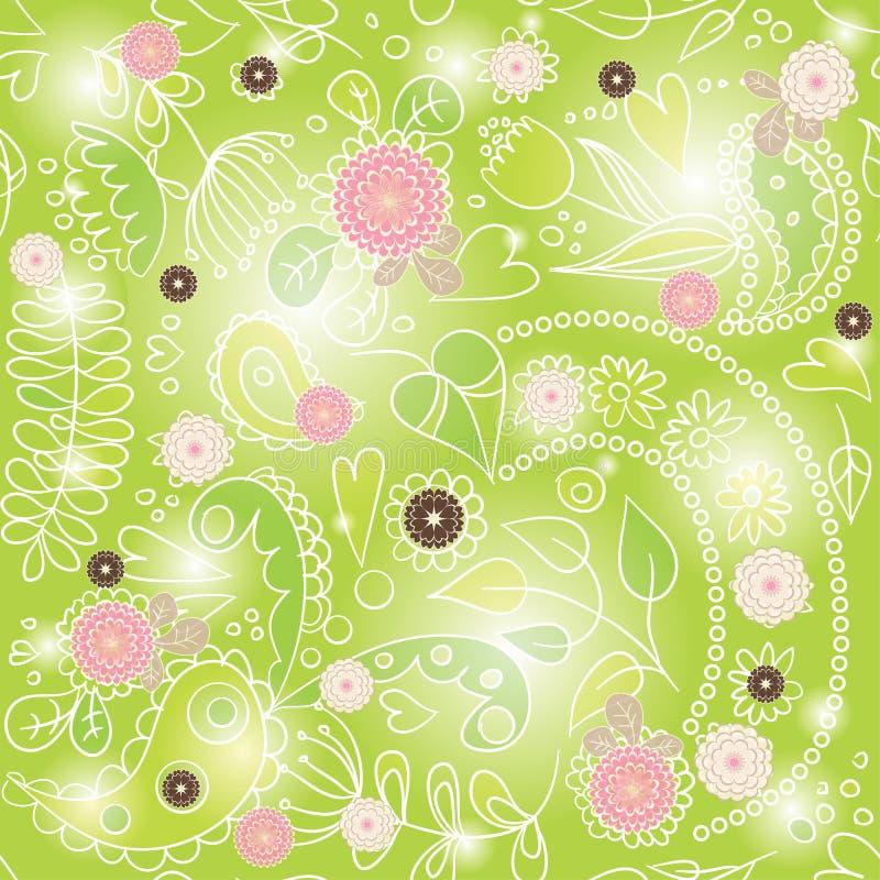 Download Fresh spring stock vector. Illustration of fashion, element - 25385721