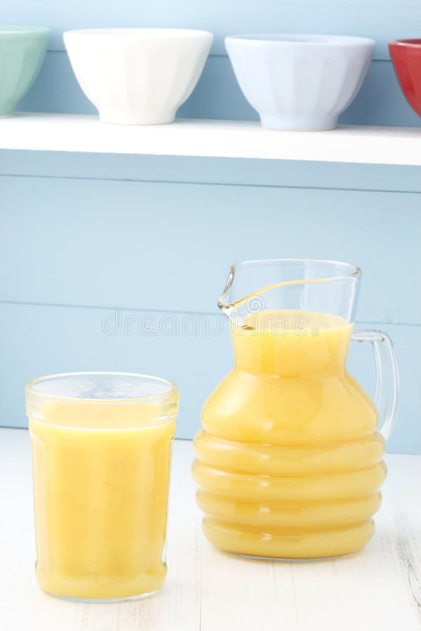 Download Fresh Squeezed Orange Juice Stock Photo - Image of clementine, nutritious: 29497538