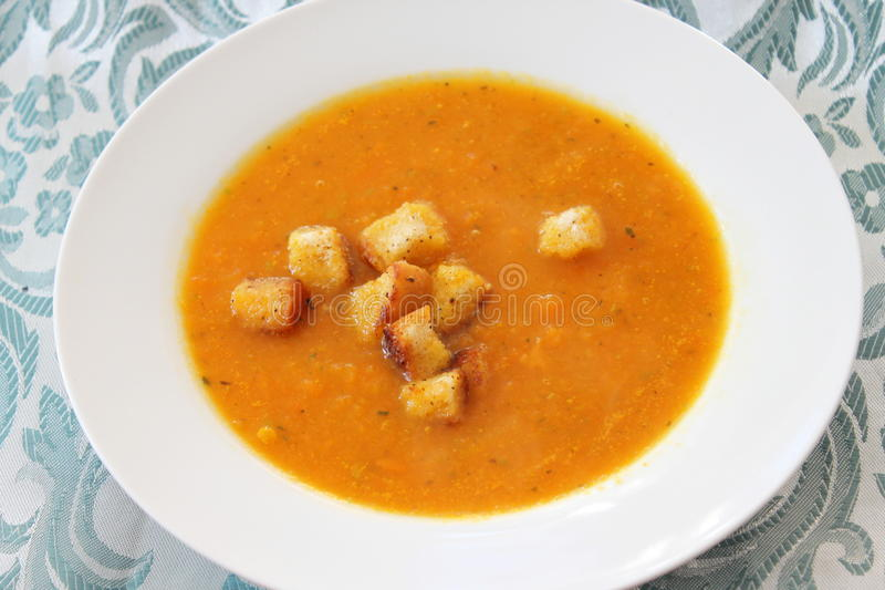 Download Fresh stew of carrots stock image. Image of soup, vegetables - 34106497