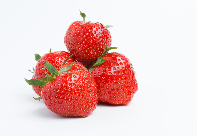 Download Fresh Straw Berries Royalty Free Stock Images - Image: 18820669