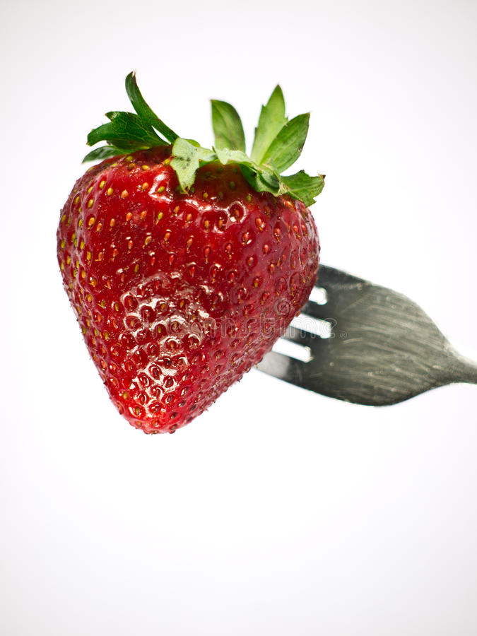 Download Fresh Strawberry stock photo. Image of ingredient, produce - 21454998